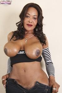 shemale pornstars bonita bbw thick