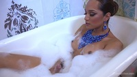 latina shemale video horny latina