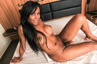 latina shemale shemales black hair