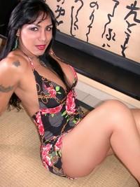 latina shemale gallery sexy latina