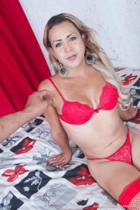 brazilian transsexual adrianepaulucio
