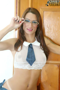 brazilian transsexual brazilian shemales melissa