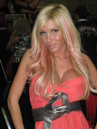 first transsexual experience kimber james erotica