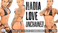 first transsexual experience nadia love