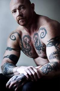 transgender buck angel
