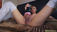 shemale masturbation gallery asian trans