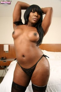 ebony shemale ladygodiva black ebony